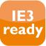 Motorstarter IE3 ready