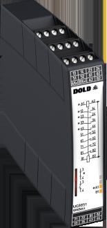 Latching / interface / switching relays