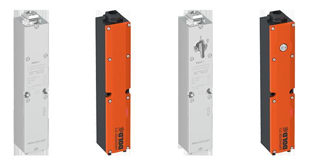 Locking modules