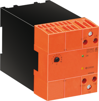 Speed controller / Phase controller