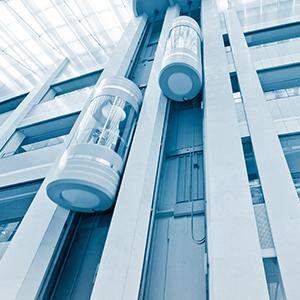 Elevators and escalators