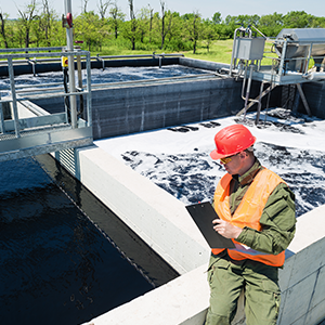 Wastewater technology