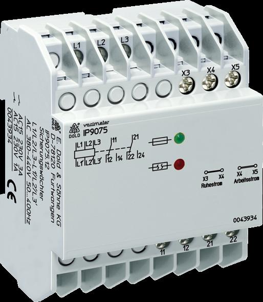 IP 9075